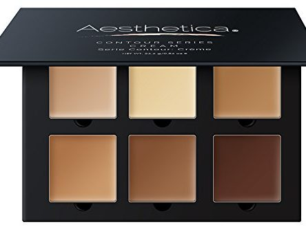 Aesthetica Cosmetics Cream Contour and Highlighting...